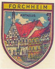 Forchheim Rathaus