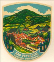 Bad Peterstal