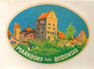 Markdorf beim Bodensee