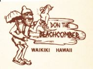 Don the Beachcomber
