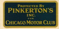 Chicago Motor Club