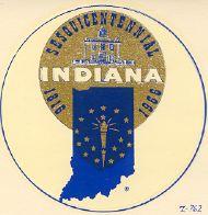 Sesquicentennial 1816 - 1966