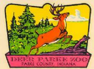 Parke County Deer Parke Zoo