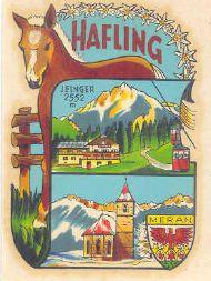 Hafling
