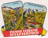 Stilfser Joch / Passo Stelvio