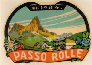 Passo Rolle