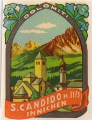 San Candido - Innichen
