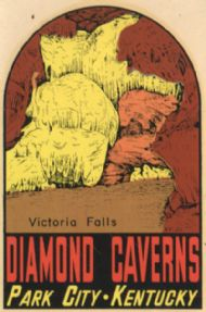 Diamond Caverns - Park City