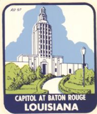 Baton Rouge, Capitol