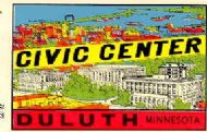 Duluth, Civic Center