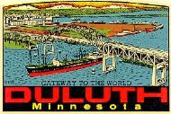 Duluth, Gateway to the World