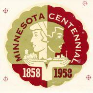 Minnesota Centennial
