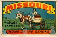 Home of the Ozarks