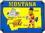 State Map Little Indian