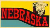 Nebraska and Bull