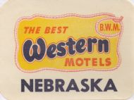 Best Western Motels