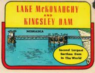 Lake McKonaughy