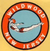 Wildwood, Diver