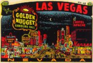Las Vegas, Nightscene