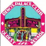 Reno Palace Club