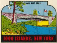 1000 Islands
