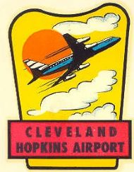 Cleveland Hopkins Airport