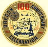100th Anniversary Celebration