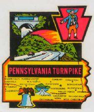 Pennsylvania Turnpike