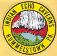 Hummelstown Indian Echo Cavern