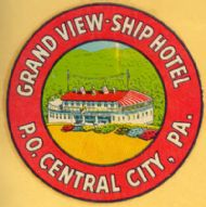 P.O. Central City, Grand View Ship Hotel