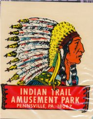 Indian Trail Amusement Park