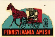 Pennsylvania Amish