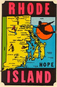 State Map Hope