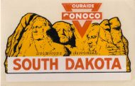 South Dakota Conoco