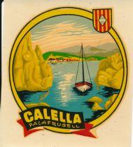 Calella de Palafrugell
