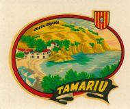 Tamariu