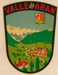 Valle de Aran