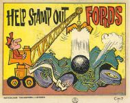 Help Stamp out Fords