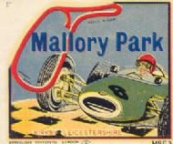 Mallory Park Race Course