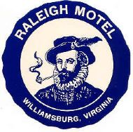 Raleigh Motel, Williamsburg
