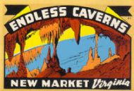 New Market, Endless Caverns