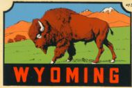 Buffalo & Wyoming