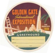 Greyhound label
