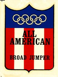All American Broad Jumper