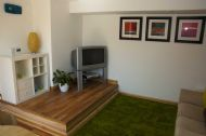 roseacre garden apartment lounge