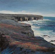 Cliff Edge,Auckengill