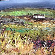 Hillside Bothy