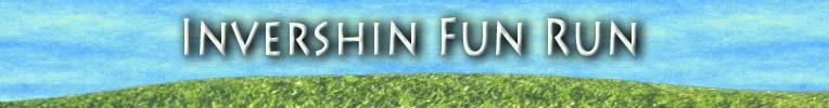 Invershin Fun Run