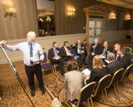Annual Delegate Conference Workshops