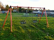 Safety Swings